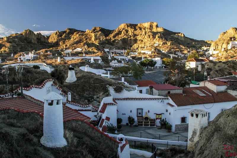 Altstadt von Guadix
