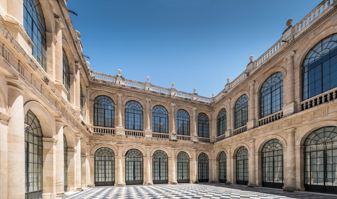 Archivo de Indias, Sevilla (Seville)