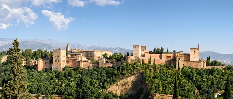 Alhambra (panorama)