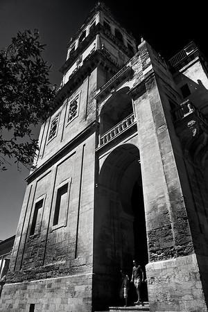 Cordova - La Mezquita