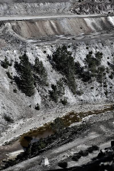 minas rio tinto andalusia