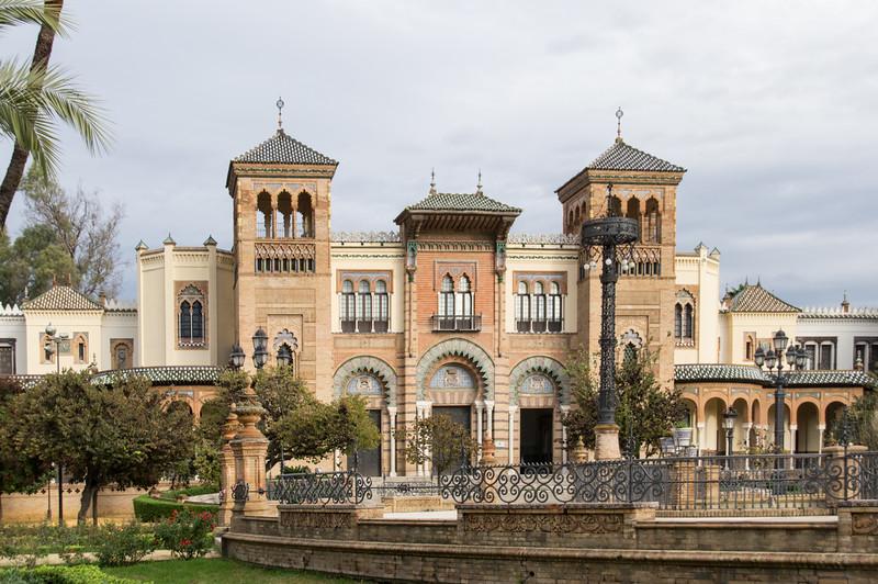 Etnografiska muséet