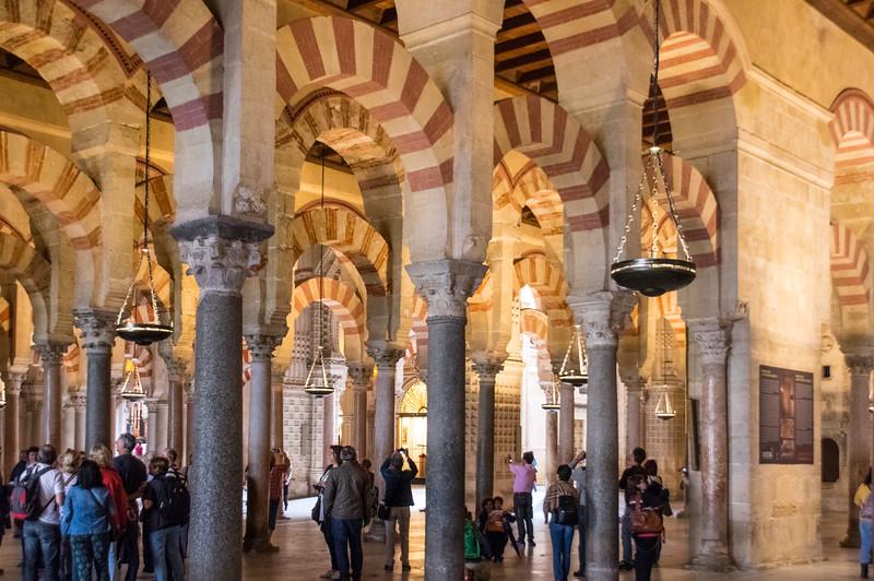 Kyrkan fd moskéen