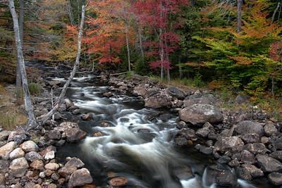 Adirondack, New York