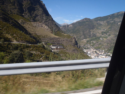Andorra 2011