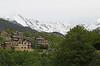 Andorra en de spaanse pyreneeën - Dinsdag 27 Mei 2014 - Anyos Park Hotel in La Massana, Andorra