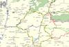 Andorra 2014 - De route van donderdag
