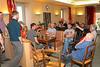 Andorra 2014 - Heenreis - Tussenstop in Massiac