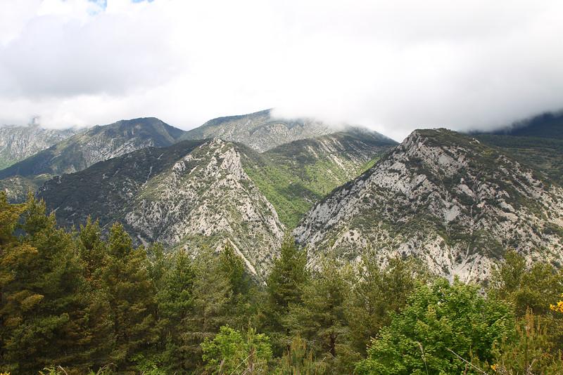 Andorra en de spaanse pyreneeën - Maandag 26 Mei 2014