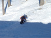 Owen climbing back up (1/12/08)