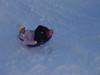 Ellie speeds down (1/12/08)