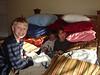 Pillow Fort (1/12/08)