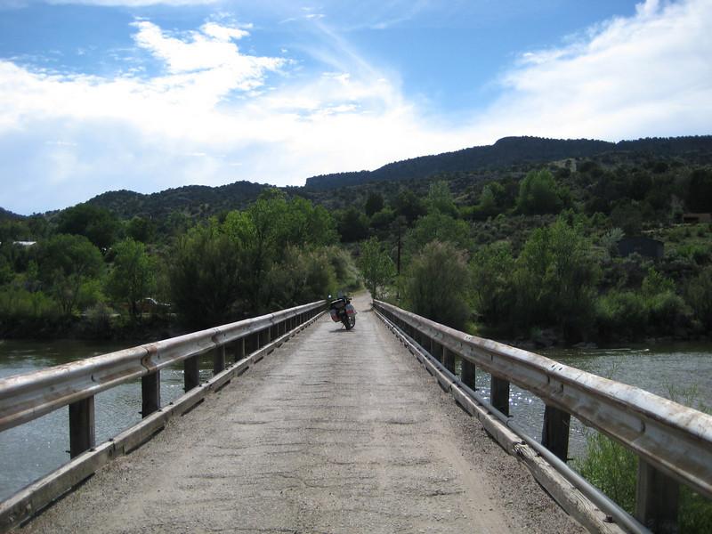 Pilar, NM