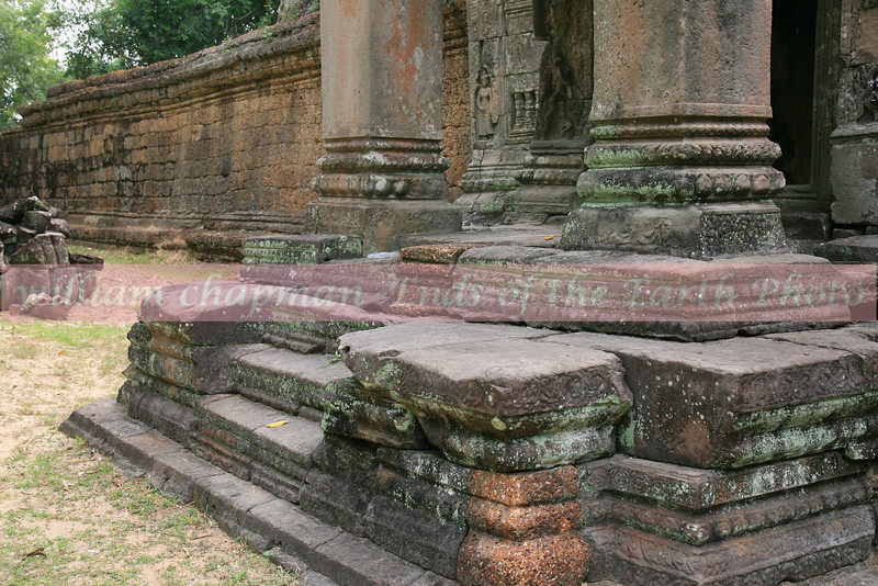 Preah Khan Entry
