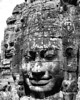 More Bayon Temple faces. Circa 1300.