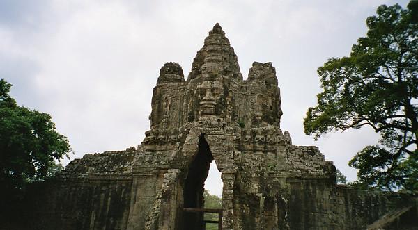 Angkor Wat - 2004
