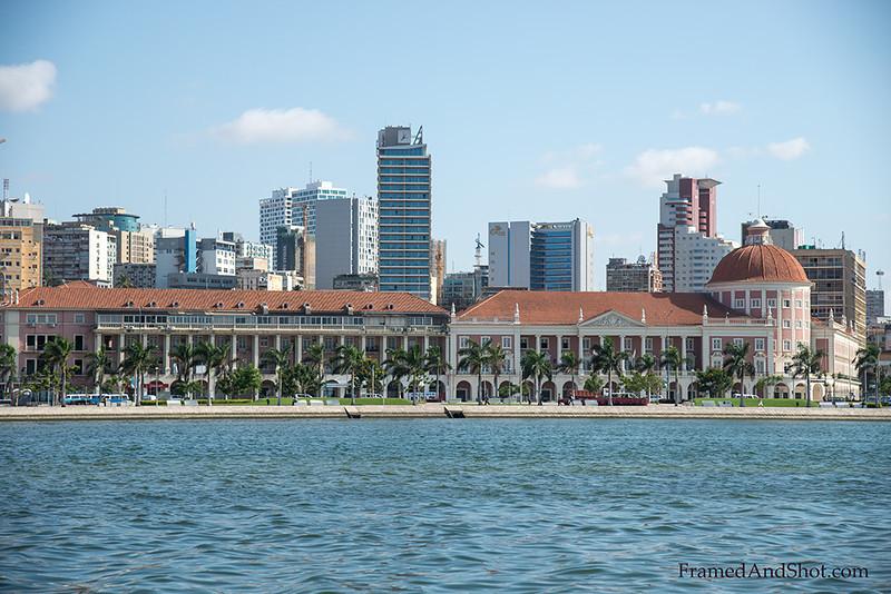 <strong><center> Bank Nacional de Angola</center></strong>