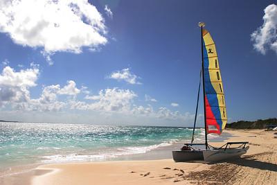 Anguilla, 2007