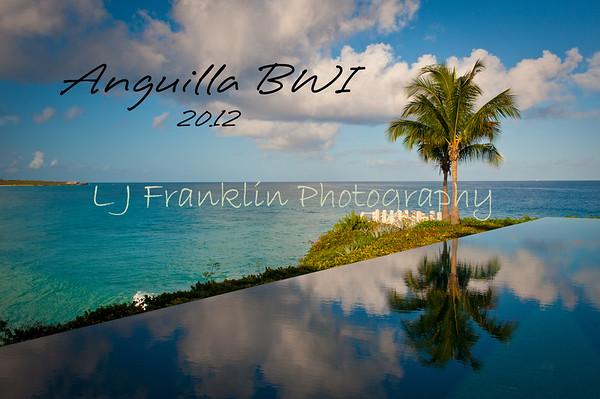 Anguilla, BWI - OSI