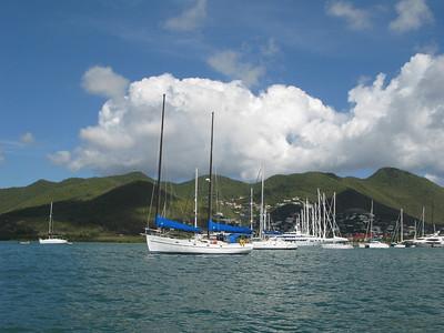 St Maartens