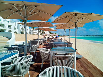 The Beach Bar & Grill, Cuisinart Golf Resort & Spa
