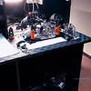 Camera Room at CBR