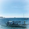 Crystal Blue Resort Dive Boat