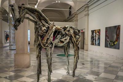 Monekana Horse