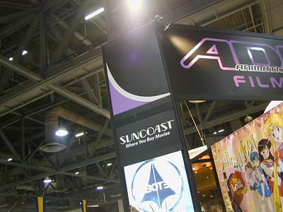 Anime Expo 2001