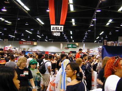 Anime Expo 2005