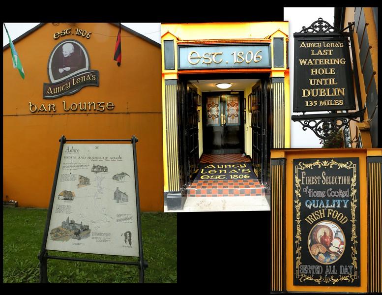 Aunty Lena's Bar Lounge - Est. 1806
