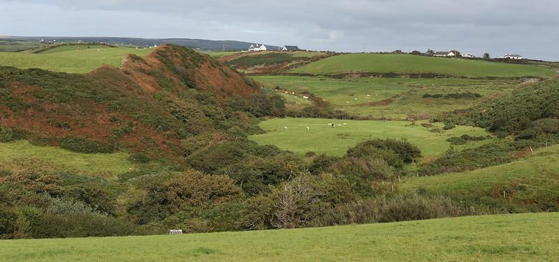Doolin area countryside
