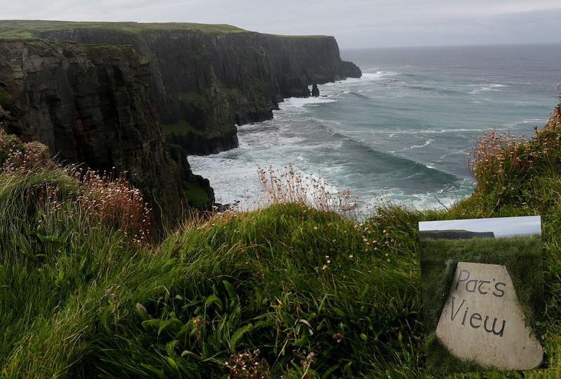 Pat's View