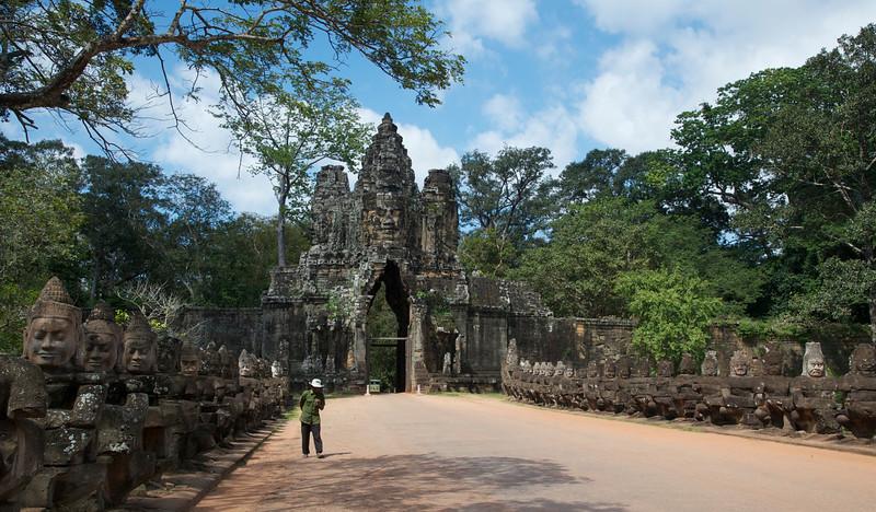 Angkor Thom (Great City)