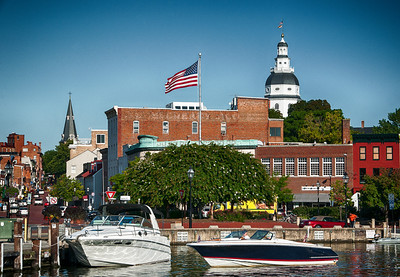 Annapolis 2013
