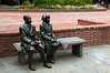 2009-08-12 - Annapolis - 035 - Justice Thurgood Marshall Memorial - _DSC1561