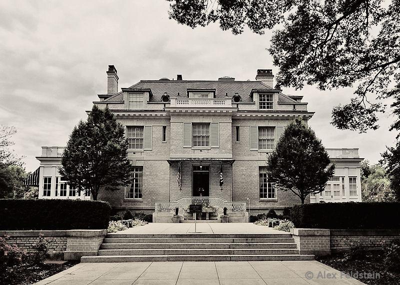 Superintendent House, US Naval Academy