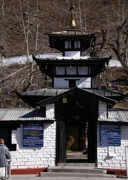 40 Hindu Temple