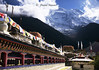 19 Prayer wheels Annapurna 2