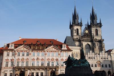 Old Town Prague 31