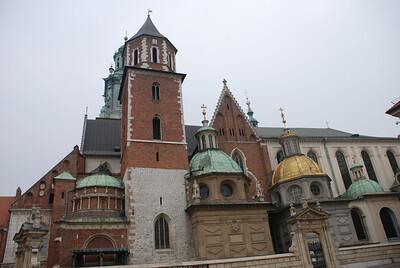 Wawel Cathedral 4