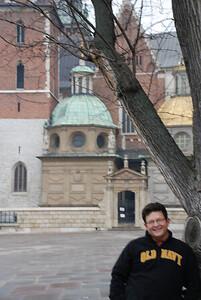 Wawel Cathedral 16