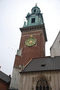Wawel Cathedral 3