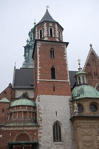 Wawel Cathedral 6