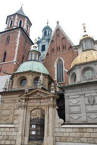 Wawel Cathedral 9
