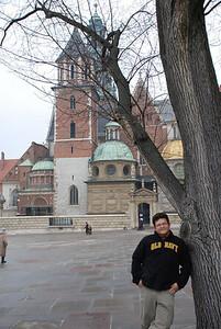 Wawel Cathedral 11