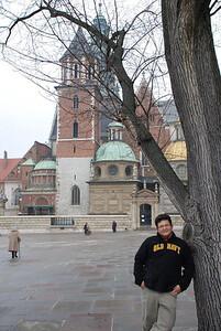 Wawel Cathedral 12