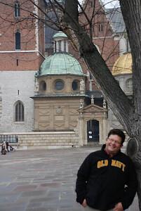Wawel Cathedral 14