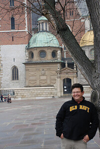 Wawel Cathedral 13