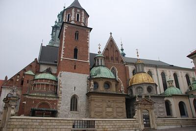 Wawel Cathedral 5